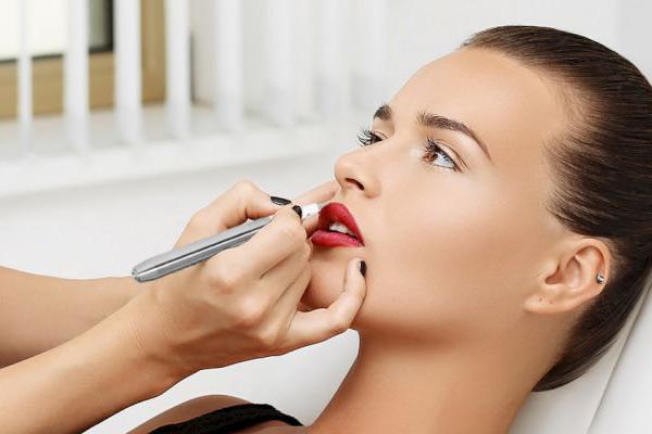Lip Blush | Advanced Training
